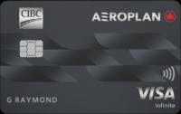 Cibc Visa Infinite Aeroplan New